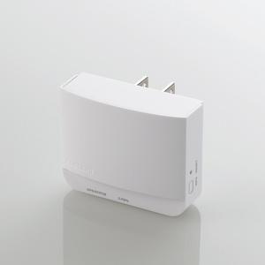 11bgn300Mbps無線LAN中継器(WTC-300HWH)