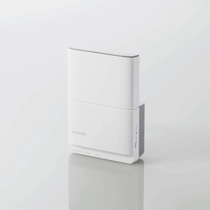 11ac 433+300Mbps 無線LAN中継器(WTC-733HWH2)