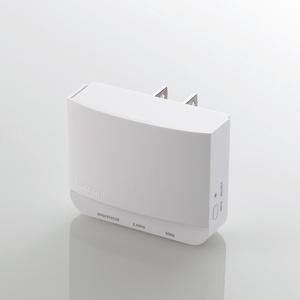11ac433+300Mbps無線LAN中継器(WTC-733HWH)