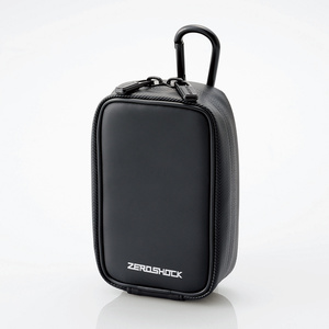 ZEROSHOCKカメラケース(ZSB-DG014BK)