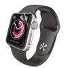 Apple Watch 38mm用フルカバーフィルム/衝撃吸収/2枚入り/光沢(AW-38FLAFPRG)