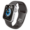 Apple Watch 42mm用フルカバーフィルム/衝撃吸収/2枚入り/傷リペア(AW-42FLAPKRG)