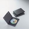 DVDトールケース(CCD-DVD01BK)
