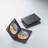 DVDトールケース(CCD-DVD04BK)