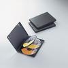 DVDトールケース(CCD-DVD08BK)
