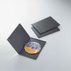 DVDトールケース(CCD-DVDS01BK)