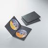 Slim DVD Thor case (CCD-DVDS04BK)