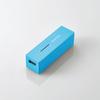 スマートフォン用モバイルバッテリー(DE-M04L-3015BU)