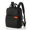"""""""off toco"""" 2STYLE camera back pack (mini) (DGB-S036BK)"""