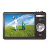 デジタルカメラ用液晶保護フィルム(エアーレスタイプ)(DGP-007FLAG)