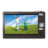 デジタルカメラ用液晶保護フィルム(エアーレスタイプ)(DGP-009FLAG)