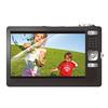 デジタルカメラ用液晶保護フィルム(エアーレスタイプ)(DGP-009FLA)