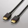 イーサネット対応HIGHSPEED HDMIケーブル(DH-HD14E250BK)