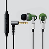 Stereo headphone mike (EHP-CH3000SGN) for smartphone
