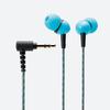 Stereo headphones (EHP-CN500ABU)