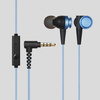 Stereo headphone mike (EHP-CS200MBU)