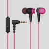 Stereo headphone mike (EHP-CS200MPN)