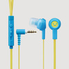 Stereo headphone mike (EHP-CS3520MF1) for smartphone