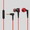 "Stereo headphone mike ""Grand Bass"" (EHP-GB100MRD)"