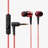 High resolution sound sourse-adaptive stereo headphone mike (EHP-RH1000MRD)
