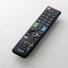 かんたんTV用リモコン(パナソニック用)(ERC-TV01BK-PA)
