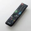 かんたんTV用リモコン(東芝用)(ERC-TV01BK-TO)