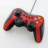 Xinput対応ゲームパッド(JC-U3613MRD)