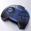 9ボタンUSBゲームパッド(JC-U609BK)