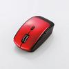 Bluetooth 4.0 レーザーマウス(M-BT13BLRD)
