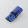 "Bluetooth®ワイヤレスマウス""CAPCLIP"" (M-CC1BRBU)"