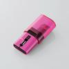 "Bluetooth®ワイヤレスマウス""CAPCLIP"" (M-CC1BRPN)"