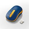 無線Mサイズマウス(3ボタン)(M-DY11DRNV)