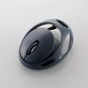Bluetooth(R)マウス EGG MOUSE FREE(M-EG30BRBK)