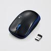 無線IRマウス(3ボタン)(M-IR07DRBU)
