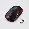 無線IRマウス(3ボタン)(M-IR07DRRD)