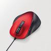 EX-G 有線BlueLEDマウス Lサイズ(M-XGL10UBRD)