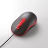 光学式USBマウス Sサイズ(M-Y6URRD)