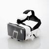 VRグラス(ヘッドホン一体型タイプ)(P-VRGEH01WH)