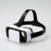VR glass (multifunctional small type) (P-VRGR02WH)