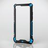 iPhone 7用ZEROSHOCK/バンパー(PM-A16MZEROBBU)