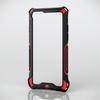 iPhone 7用ZEROSHOCK/バンパー(PM-A16MZEROBRD)