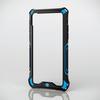 iPhone X用ZEROSHOCK/バンパー(PM-A17XZEROBBU)