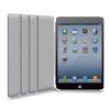 iPad mini用ソフトレザーカバー4段階(ホワイト)(TB-A12SPLF2WH)