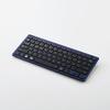 Bluetooth minikeyboard (TK-FBP102BU)