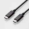 USB2.0ケーブル(Type-C-TypeC)(U2C-CC5P15NBK)