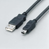フェライト内蔵USBケーブル(USB-FSM518)
