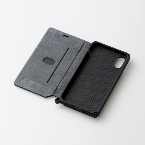 Grey//Black Housing with clip 2 New Motorola Minitor II
