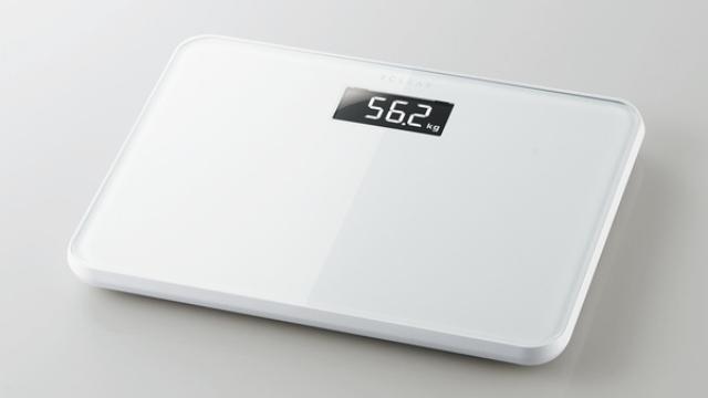 体重計と体組成計は何が違う?体重計・体組成計選びのポイント -エレコム