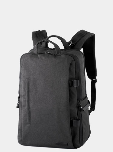 Backpack <br>High-Grade / L /  2 style Camera-img