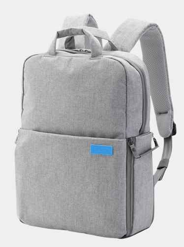 ELECOM Backpack / 2 style Camera DGB_S041